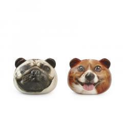 Minge antistres - Dog - mai multe modele