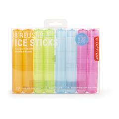 Set 8 bete de gheata reutilizabile - Ice Sticks