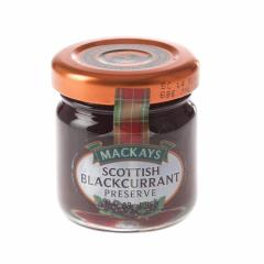 Marmelada - Scottish Blackcurrant Preserve Mini
