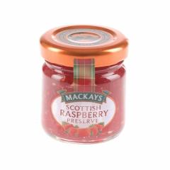 Marmelada - Scottish Raspberry Preserve, 42g