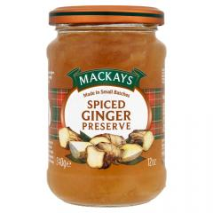 Mamelada - Ginger Preserve