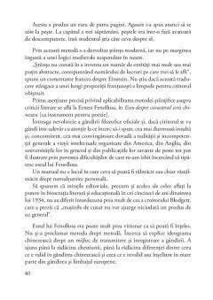 Opere II - ABC-ul lecturii. Ghid spre Kulthura