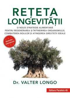 Reteta longevitatii