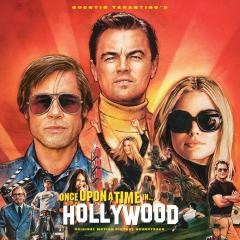 Once Upon A Time In Hollywood Soundtrack - Vinyl
