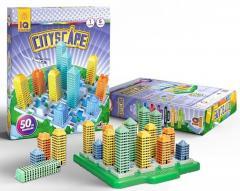 IQ Booster - Macheta Cityscape