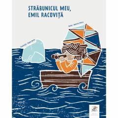 Strabunicul meu, Emil Racovita
