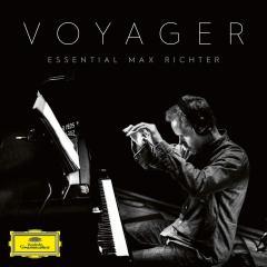 Voyager - Essential Max Richter - Vinyl