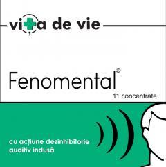 Fenomental - Vinyl