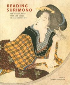Reading Surimono