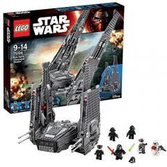LEGO Star Wars 75104 - Kylo Ren's Command Shuttle
