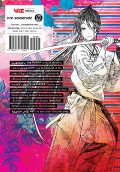 Hell's Paradise: Jigokuraku - Volume 1
