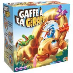 Joc - Twisty Giraffe