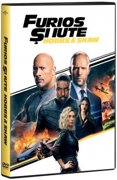 Furios si iute: Hobbs & Shaw /  Fast & Furious Presents: Hobbs & Shaw