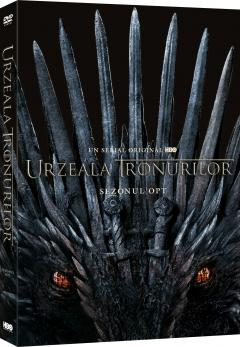Urzeala Tronurilor - Sezonul 8 / Game of Thrones Season 8