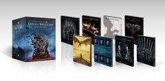 Urzeala Tronurilor - Colectia Completa