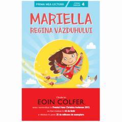 Mariella, regina vazduhului
