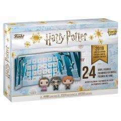 Advent Calendar - Harry Potter