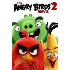 Angry Birds 2 - Filmul / The Angry Birds 2 Movie