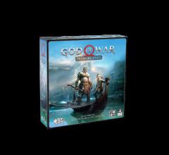 God of War: Jocul de Carti