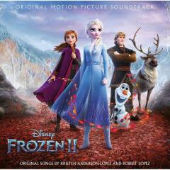 Frozen 2 - Soundtrack