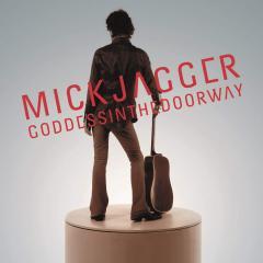 Goddess In The Doorway - Vinyl