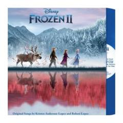 Frozen 2 - Soundtrack - Vinyl