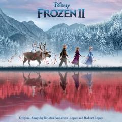 Frozen 2 - Soundtrack - Vinyl