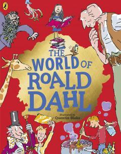 World of Roald Dahl