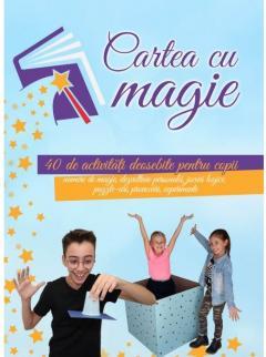 Cartea cu Magie
