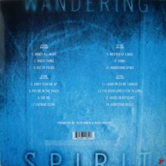Wandering Spirit - Vinyl