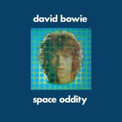 Space Oddity - Tony Visconti 2019 Mix - Vinyl