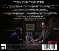 Irishman - Soundtrack