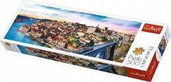 Puzzle - Panorama 500 Porto Portugalia
