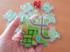 Joc - IQ Booster - The brain train