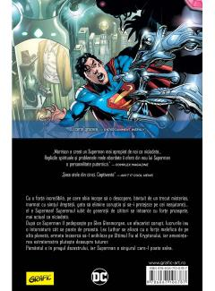 Superman Action Comics - Superman si omul de otel