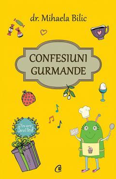 Confesiuni gurmande