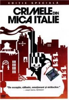 Crimele Din Mica Italie