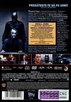 Cavalerul Negru / The Dark Knight