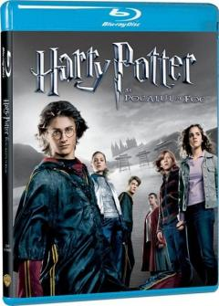 Harry Potter si Pocalul de Foc (Blu Ray Disc) / Harry Potter and the Goblet of Fire