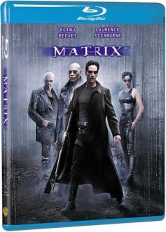 Matrix (Blu Ray Disc) / The Matrix