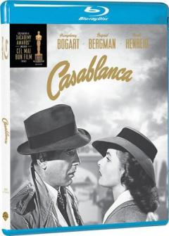 Casablanca (Blu Ray Disc) / Casablanca