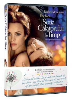 Sotia calatorului in timp / The Time Traveler's Wife