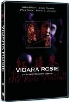Vioara rosie / The Red Violin
