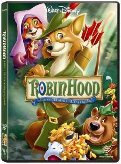 Robin Hood / Disney: Robin Hood