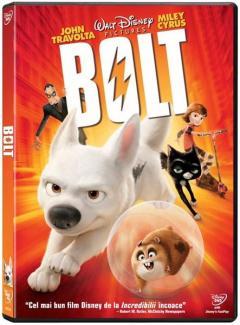 Bolt / Bolt