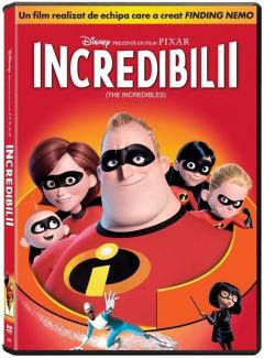 Incredibilii / The Incredibles