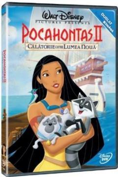 Pocahontas II: Calatorie catre Lumea Noua / Pocahontas II: Journey to a New World