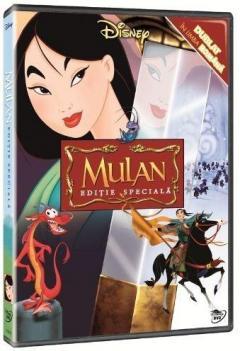 Mulan / Mulan