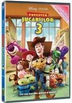 Povestea jucariilor 3 / Toy Story 3