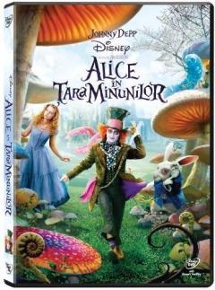 Alice in Tara Minunilor / Alice in Wonderland